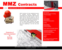 MMZ Contracts